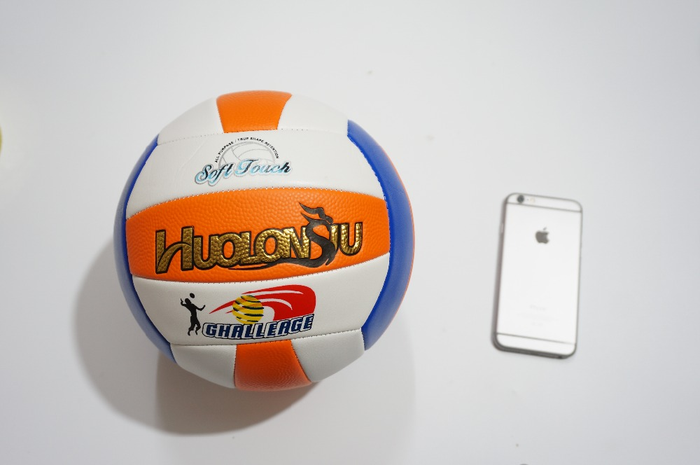 New Official Size 5 Machine Sewing Volleyball Indoor Outdoor Training ball Match Volleyball ball(China (Mainland))