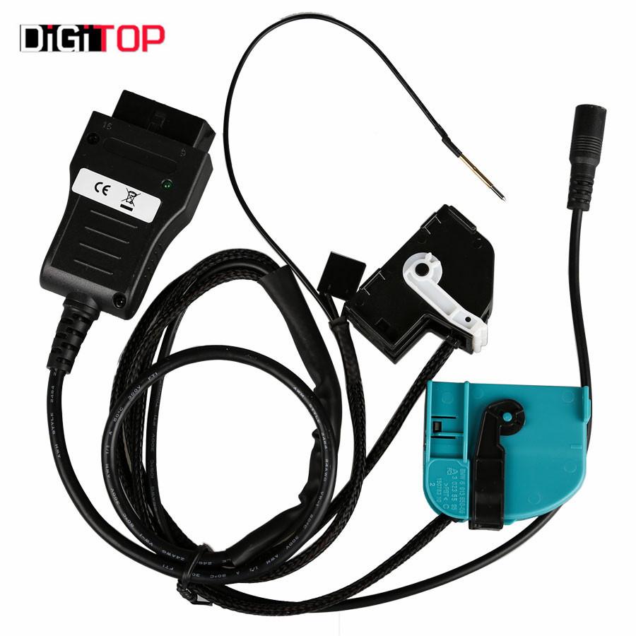 Фотография CAS Plug for VVDI2 For BMW or Full Version (Add Making Key For BMW EWS)