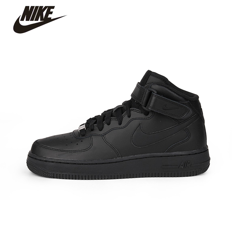 NIKE AIR FORCE 1 AF1 Women's Running Shoes Run Running Shoes Brand Nike #314195-004(China (Mainland))