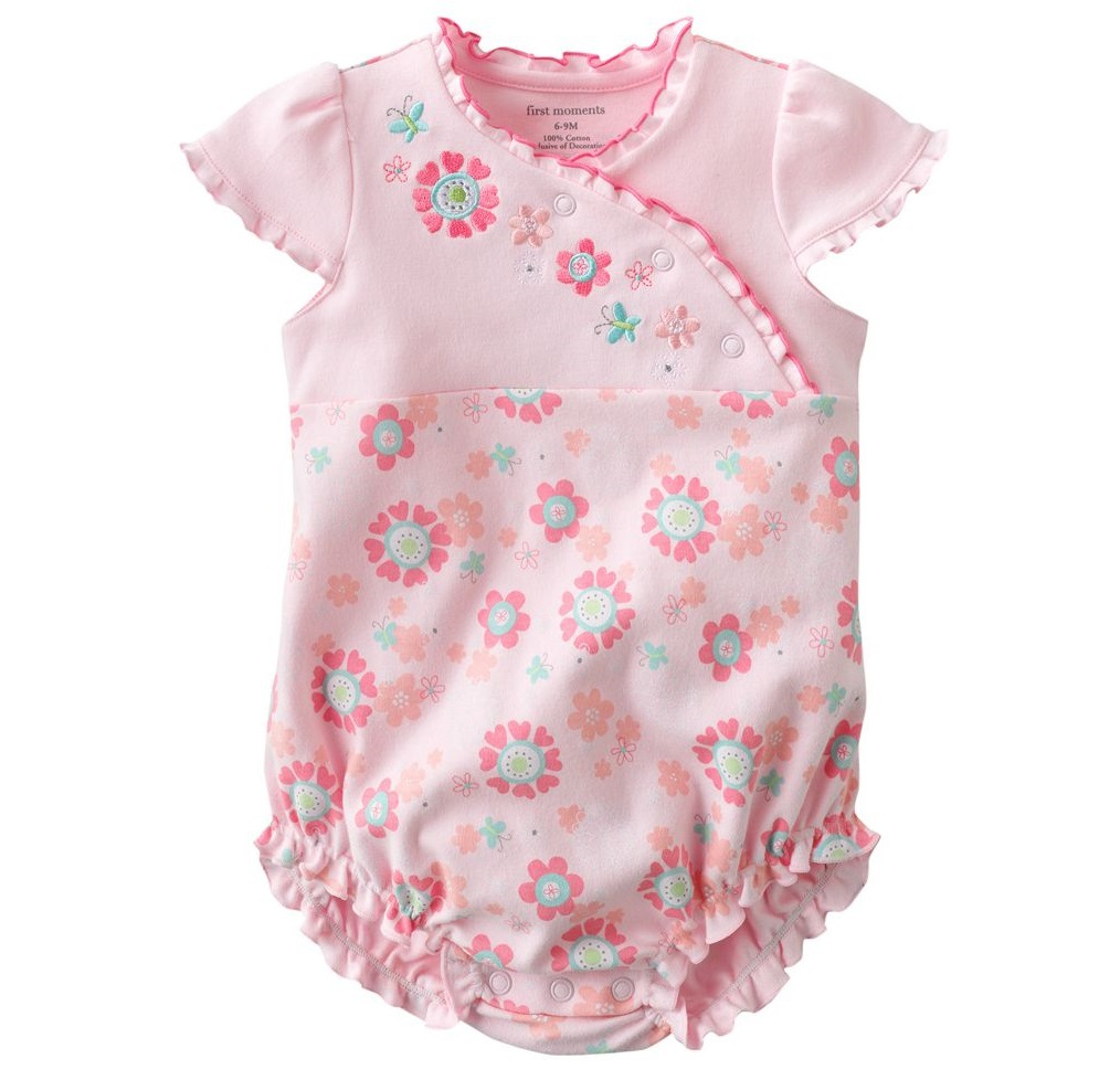 baby bodysuits new born outfits shorts romper babywear baby overalls tops tights toddler jumpsuits girls jumpers shortalls W83<br><br>Aliexpress