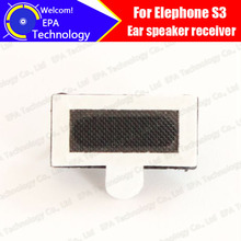Buy Elephone S3 speaker receiver 100% New Original Front Ear Earpiece Repair Accessories S3 Free for $9.88 in AliExpress store