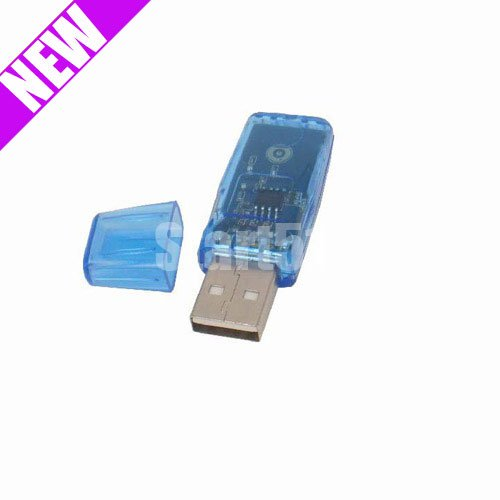 wholesale free shipping NEW Bluetooth USB 2.0 Dongle Adapter 100m PC Laptop EDR