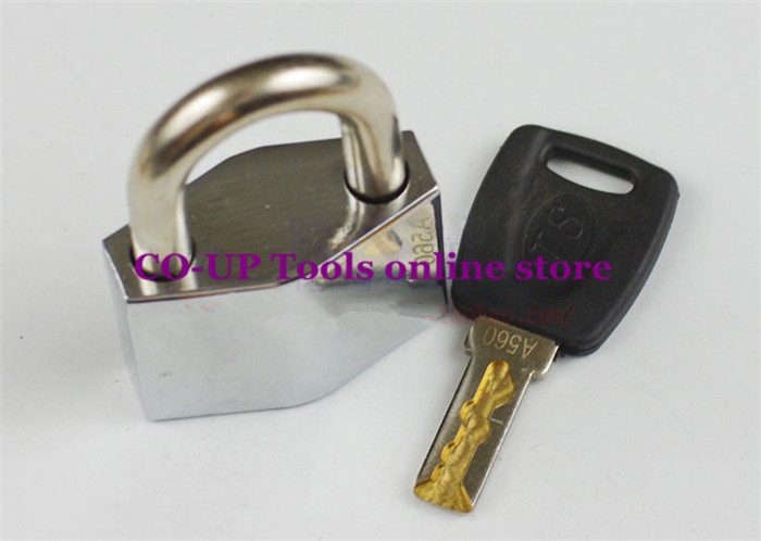 Free Shipping 1pcs Zinc Alloy  Diamond Padlock Cabinets, Drawer, and Outdoor Lock<br><br>Aliexpress