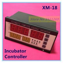 XM-18 Controller Incubator Multifunctional Automatic Incubator Industrial incubators Temperature probe Free shipping