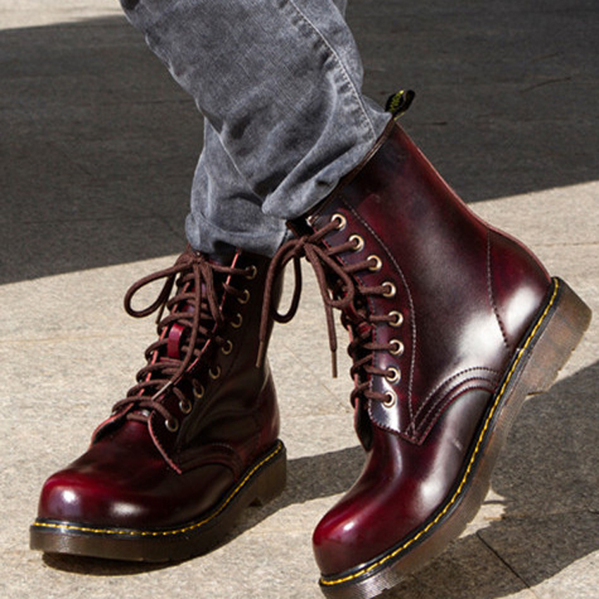 Mens Boots Online - Cr Boot