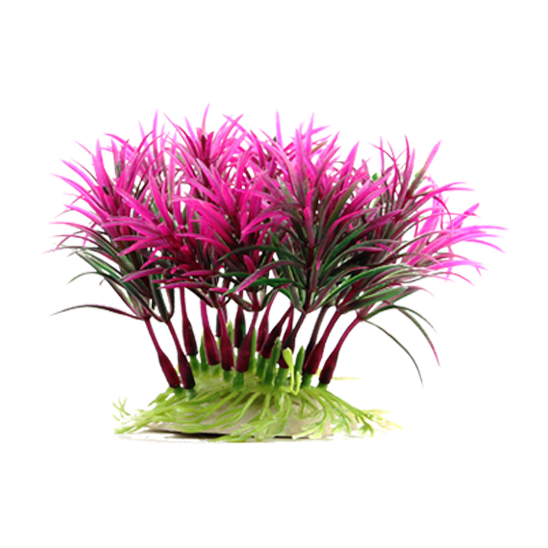 Special new aquarium landscaping plants prospects grass realistic simulation landscaping plants aquarium Set Decoration(China (Mainland))