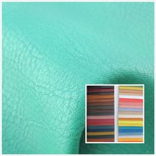 Crack sofa textile leather 85 colors 1.2MM PU synthetic vinyl leather fabric for bag belt sofa Chair faux leather fabrics(China (Mainland))