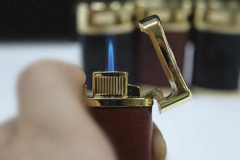 Зажигалки газовая в подарок мужчине 13