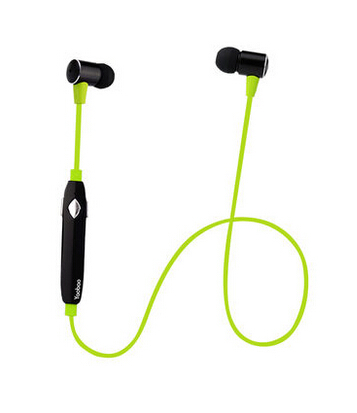 Sports Bluetooth headphones 4.0 headset Earphones for outdoor Sports mobile phones computers headphone send the gift ear bag(China (Mainland))
