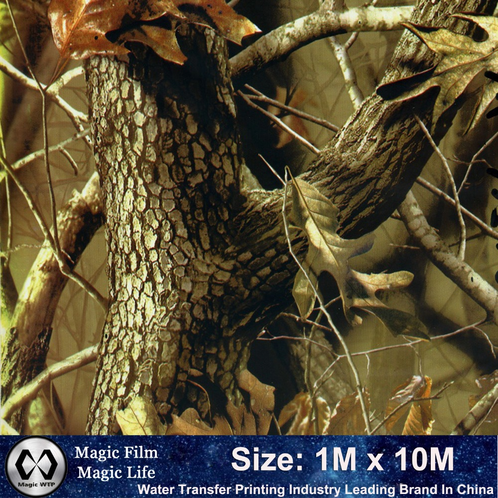New Arrival Water Transfer Printing Film Leaf Design NO. M-11510 Width 1M Length10M Hydrographic Film Water Transfer Film(China (Mainland))