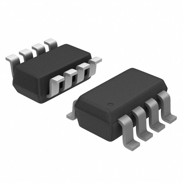 [ SA ] | MP1497DJ MP1497 16V.2A 500kHz high efficiency synchronous buck converter --10PCS/LOT(China (Mainland))
