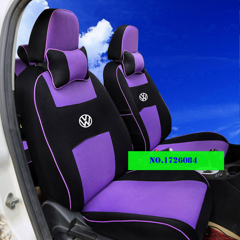 special car seat covers for volkswagen vw passat beetle magotan polo golf tiguan jetta touareg. Black Bedroom Furniture Sets. Home Design Ideas