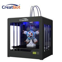 CreatBot 3d printer extruder head Nozzle heaters cooling fins heating break adjusting colume 3D Printer Accessories