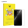 For HUAWEI Honor 6 back glass film Explosion Proof Back Premium Tempered Glass Protector