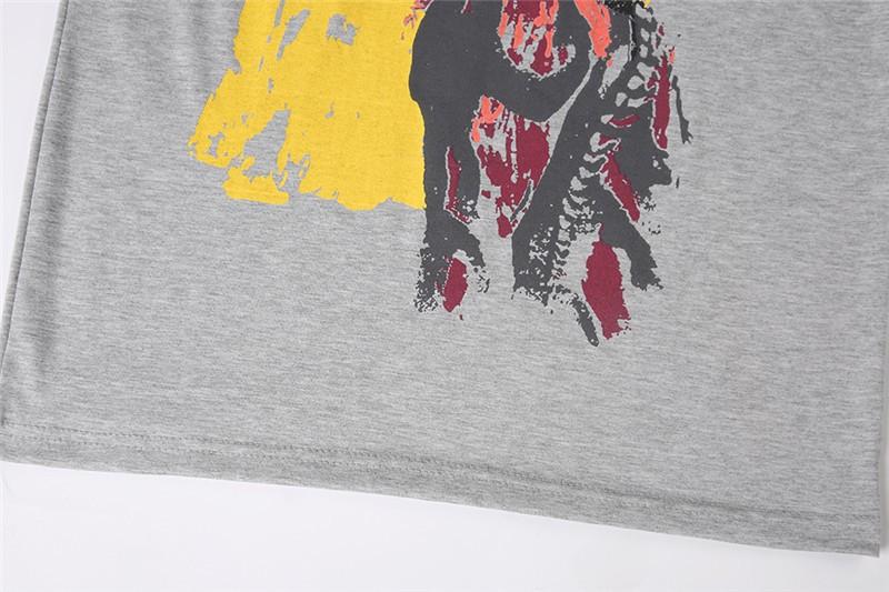 Armin Van Buuren – White T-Shirt EDM EDC State of Trance Rage All Sizes S-2XL Cotton T-Shirt Fashion T Shirt Top Tee