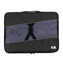 Durable Men s Nylon Luggage Travel Bags For Shirt Lightweight Travel Bag For Shirts Small Packing