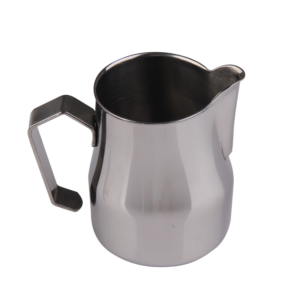 350CC Stainless Steel Coffee Shop Espresso Milk Latte Art Frothing Jug(China (Mainland))