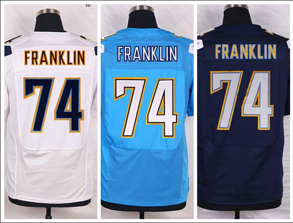 orlando franklin 74 jerseys