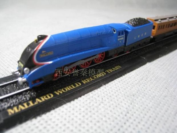Mallard Train Toy Mallard Train Toy
