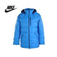 Original Nike DRAFT DOWN JACKET-HD men's Down coat 614684-406 Hoodie jacket sportswear free shipping