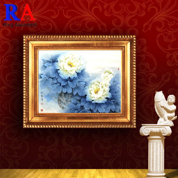 Картина RA Handpainted 1010 RA1384