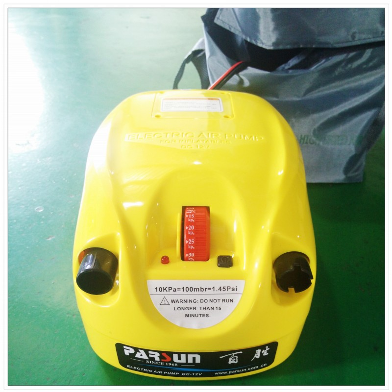 Parsun GP-80 electric pump for inflatable boat(China (Mainland))