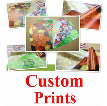 "Custom Customized Fabric poster (24""-40"") x 24""(China (Mainland))"