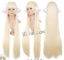 Anime vocaloid Hatsune Miku cosplay costume k-on  hair wig lolita punk kawaii wig
