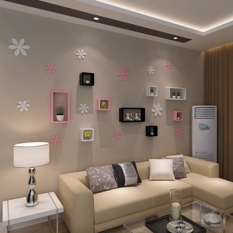 Top verkoop van hoge kwaliteit hout opslag houder met alle soorten kleuren voor de woonkamer - Ouderlijke slaapkamer decoratie ...