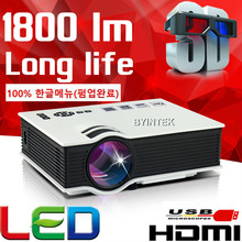 Korea Home Theater Portable HDMI USB LCD LED Mini Video Micro piCo 3D Projector HD 1080P Proyector Projetor Projektor Beamer(China (Mainland))