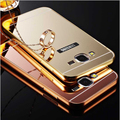 Fashion xiaomi mi4 Ultra thin Metal Aluminum Frame Bumper xiaomi mi 4 Case Shockproof Protector Phone Cases Covers Accessories