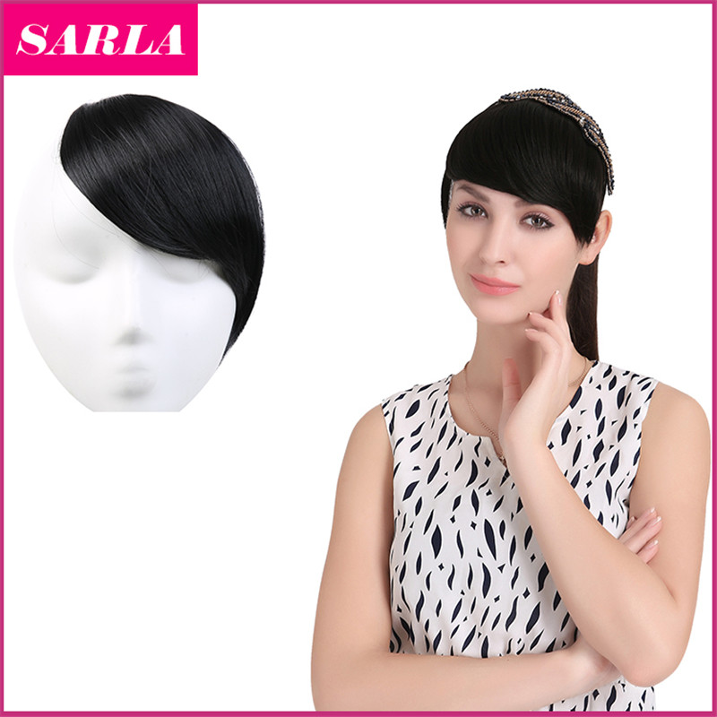 Best Selling ! 2012 New Fashion Clip In On Hair Bangs Fringe Hair  Carnival Ladys Blonde False bang  Free Shipping<br><br>Aliexpress