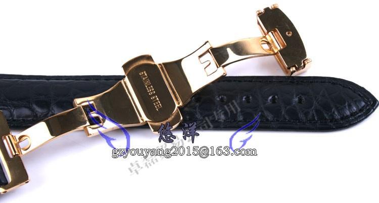 18 мм 19 мм 20 мм 21 мм 22 мм черный браун аллигатора кожаный ремешок для часов доступен для мужчин и женщин часы