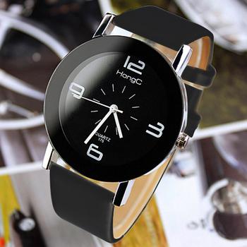 Fashion Watches Women Quartz Watch Men New 2016 Wristwatches Female Male Clock Wrist Watch Ladies Quartz-watch Relogio Feminino