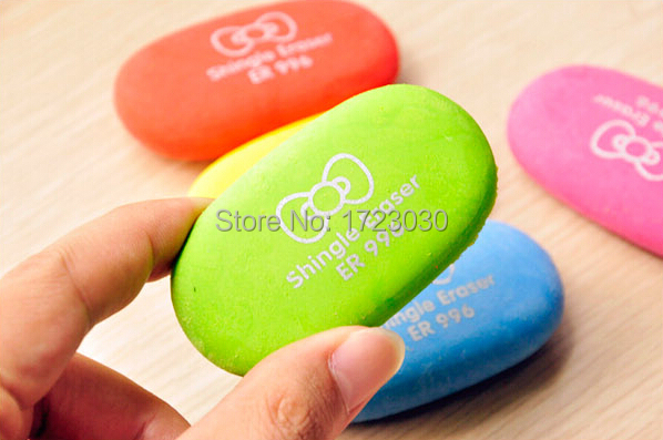 1pcs Stationery Sets Wholesale Cute Lovely Eraser Stationery Soap Type Mini Rubber Eraser Creative Kids Gift LH0338(China (Mainland))
