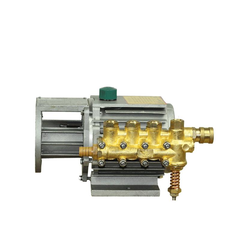 High Pressure Piston Pump : High pressure piston pump plunger ql washing