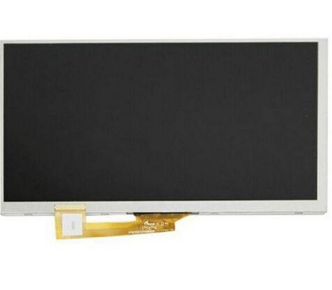 """164* 97mm 30 pin New LCD display 7"""" ARCHOS 70B HELIUM 4G Tablet inner TFT LCD Screen Panel Lens Module Glass Replacement(China (Mainland))"""