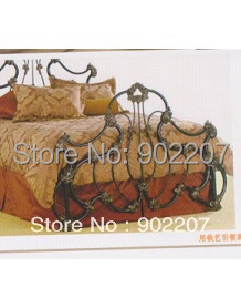 antique wrought iron beds designs4<br>