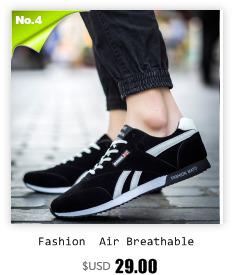 Men Casual Shoes Spring Autumn Mens Trainers Breathable Flats Walking Shoes Zapatillas Hombre Fashion Shoes Male