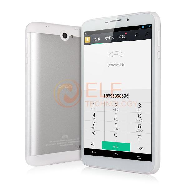"Onda V698 Aurora 4G tablet pc 6.98"" IPS 1280x720 android 4.3 Marvell 1920 Quad Core 1GB+8GB 2MP+8MP 2G 3G 4G tablets(China (Mainland))"