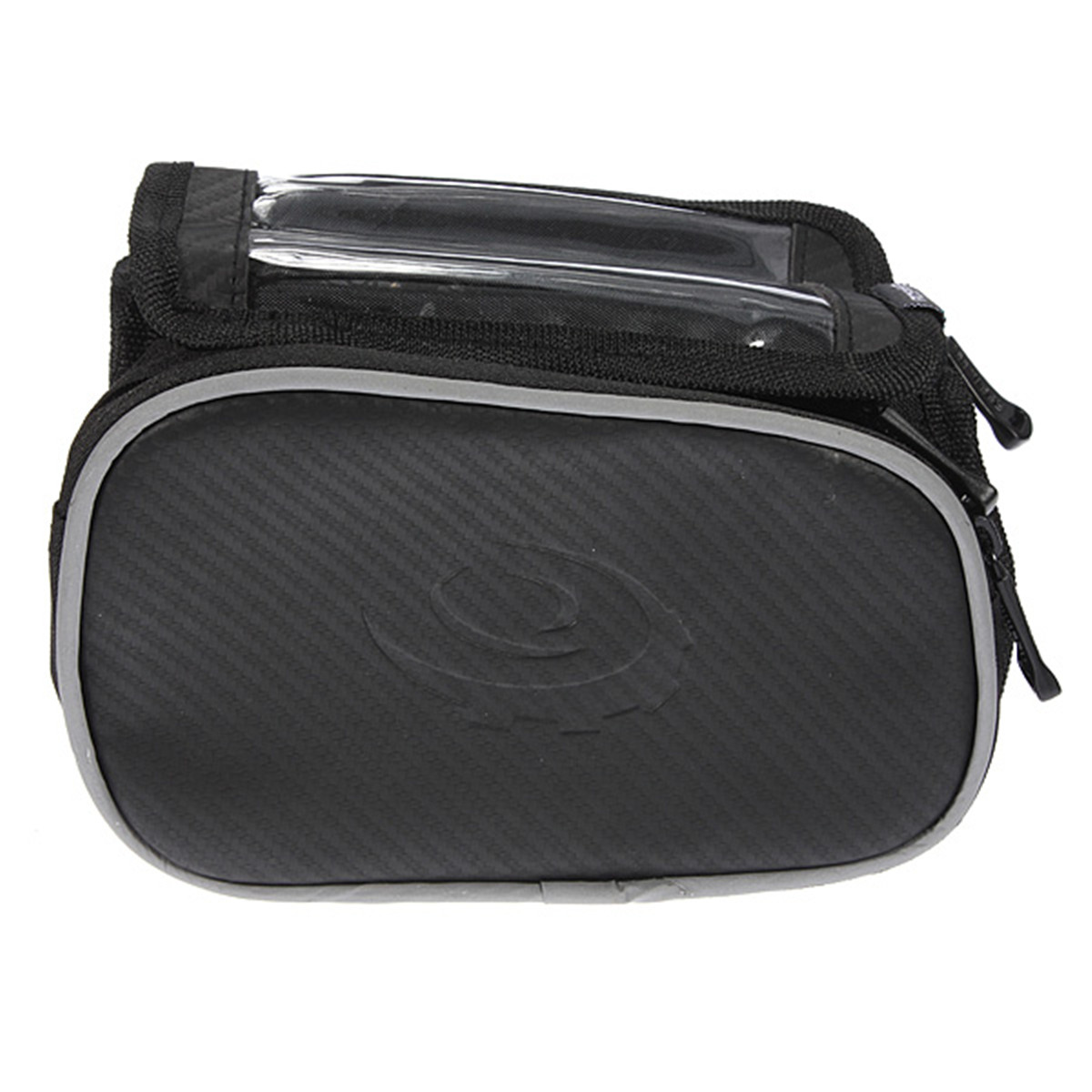 New Bicycle Bike Touch Screen Cell Phone Package Frame Front Tube Bag Pouch Case(China (Mainland))