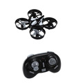 LeadingStar JJRC H36 Mini RC Drone 2 4GHz 4CH 6 Axis Gyro Quadcopter Headless Mode Drone
