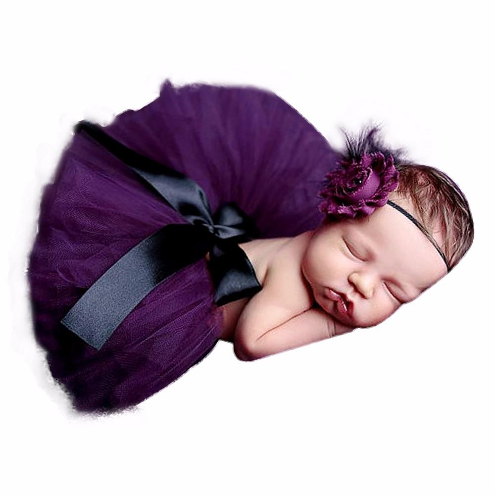 2016 Brand New design flower tire girls dress handmade hats newborn baby photography props kids clothing photo props accessories