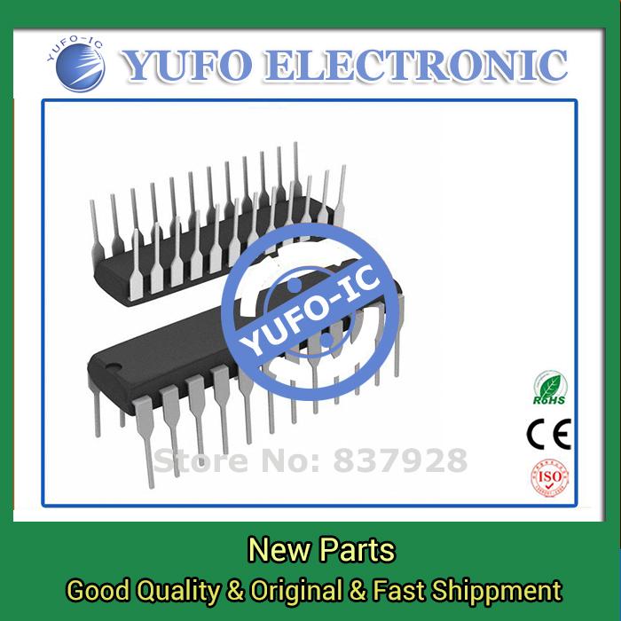 Free Shipping 5PCS ADM208EANZ genuine authentic [IC TXRX RS-232 5V 0.1UF 24DIP]  (YF1123D)