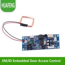 cheap rfid access control