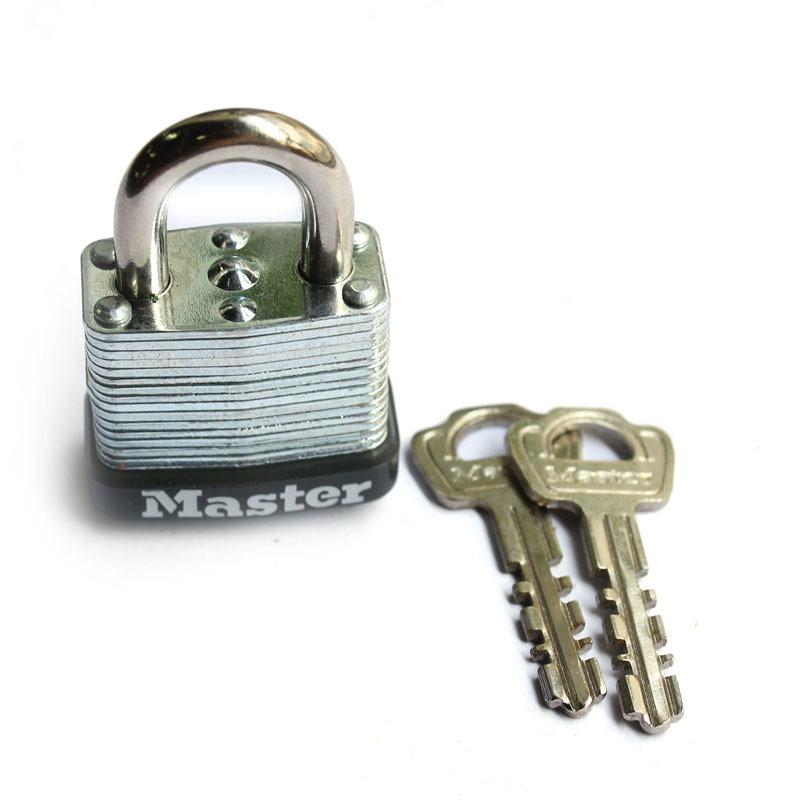 Цена замок masterlock