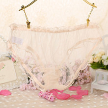 Womens Sexy Fashion Panties Briefs Knickers Bikini Lingerie Underwear Lace Sheer  Shiipping()
