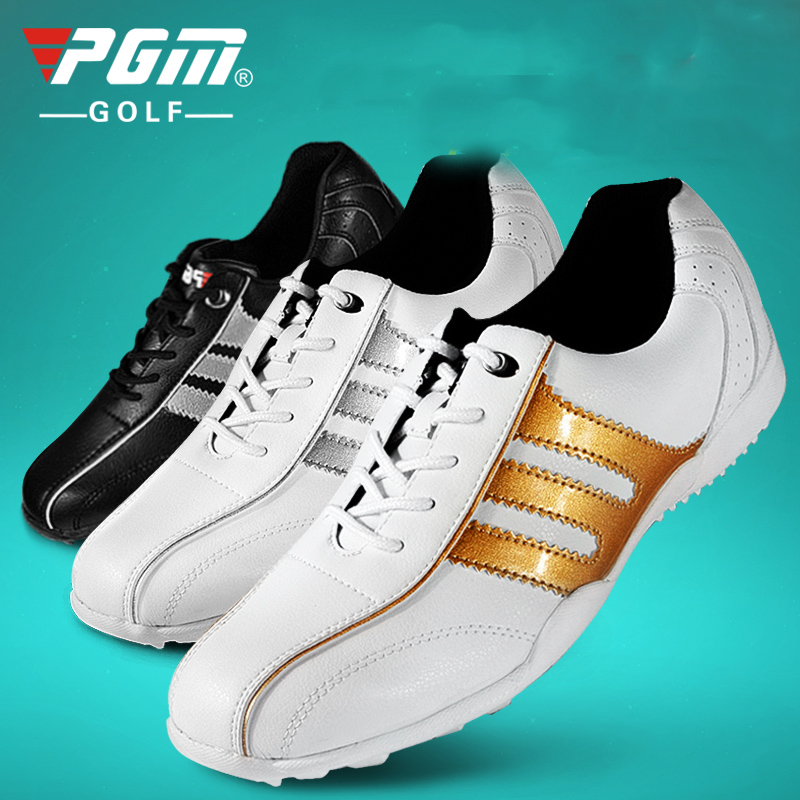 Special impulse! Genuine Golf golf shoes PGM men's sports shoes breathable non slip 6 color(China (Mainland))