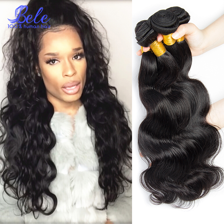 vip beauty hair company indian body wave 4 bundles mix length unprocessed raw indian human hair weave peerless virgin hair(China (Mainland))