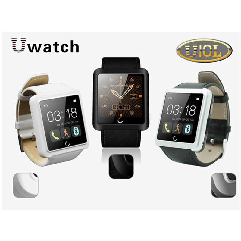 Bluetooth IOS and Running Monitoring Smart Watch Multi Camera Mobile Phone Card Smart Watches(China (Mainland))